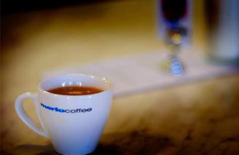 Merlo Coffee and Chocolate Affair