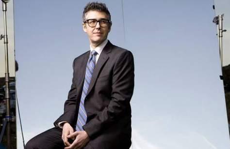 Reinventing Radio with Ira Glass