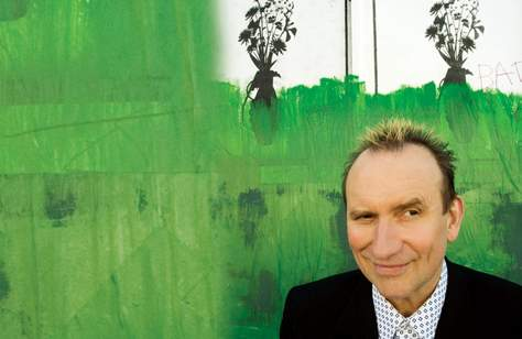 An Evening with Colin Hay