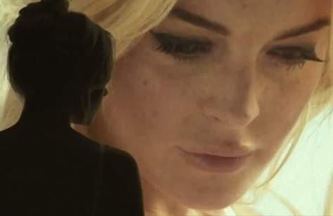Richard Phillips: Lindsay Lohan