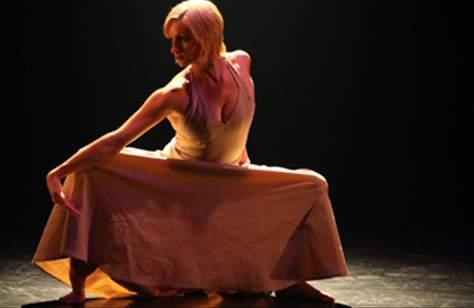 Scripsi Scriptum: Expressions Dance Company