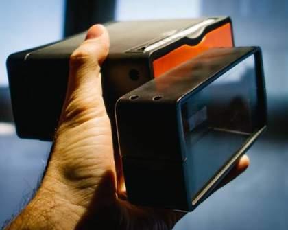 Poppy Turns iPhones Into 3D Camera