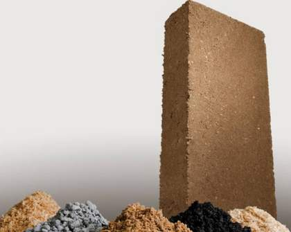 Recycled Building Materials Help Reduce Carbon Footprint in the UK
