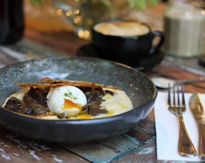 Dinner for Breakfast: Ten of Melbourne's Best