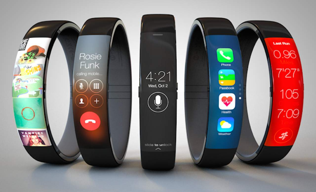 Apple Expected to Reveal First iWatch and Two New iPhones Next Week
