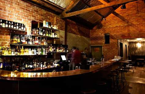 Our Nine Favourite Northside Bars
