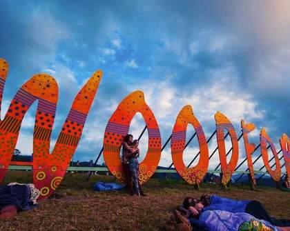 Woodford Folk Festival 2014/15