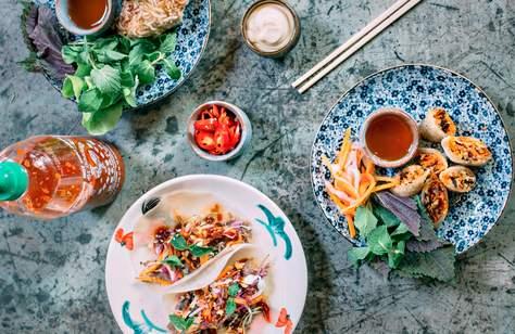 The Best Vietnamese in Melbourne