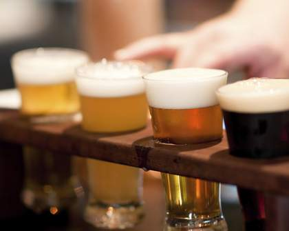 The Ten Best Things to Do at Brewsvegas 2015