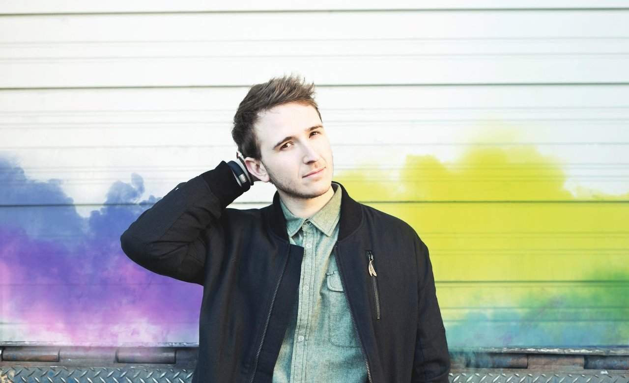 Five Things You Didn't Know About RL Grime + Win Tickets to His Auckland Show