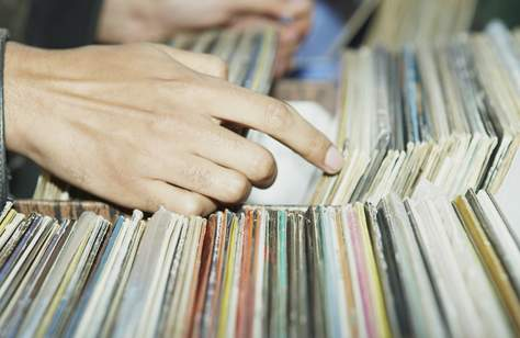 The Six Best Record Stores for Vinyl in Melbourne