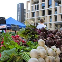 City Farmers' Market at Britomart