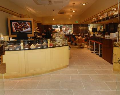 Butlers Chocolate Cafe