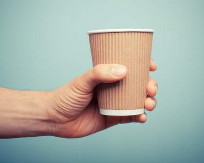 The City of Sydney Is Helping to Fund a BYO Coffee Cup Campaign