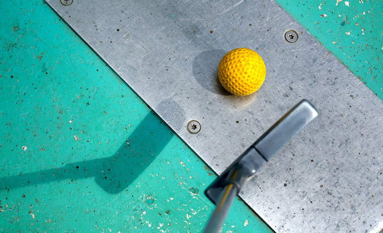 An Old Brisbane Church is About to Become a Mini-Golf Bar