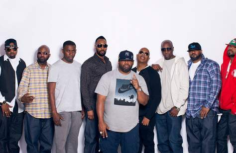 Wu-Tang Clan Is Coming to Sydney