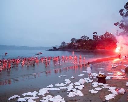Australia's Best Winter Festivals That Will Make You Actually Want to Go Outside