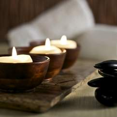 Amaia Luxury Spa