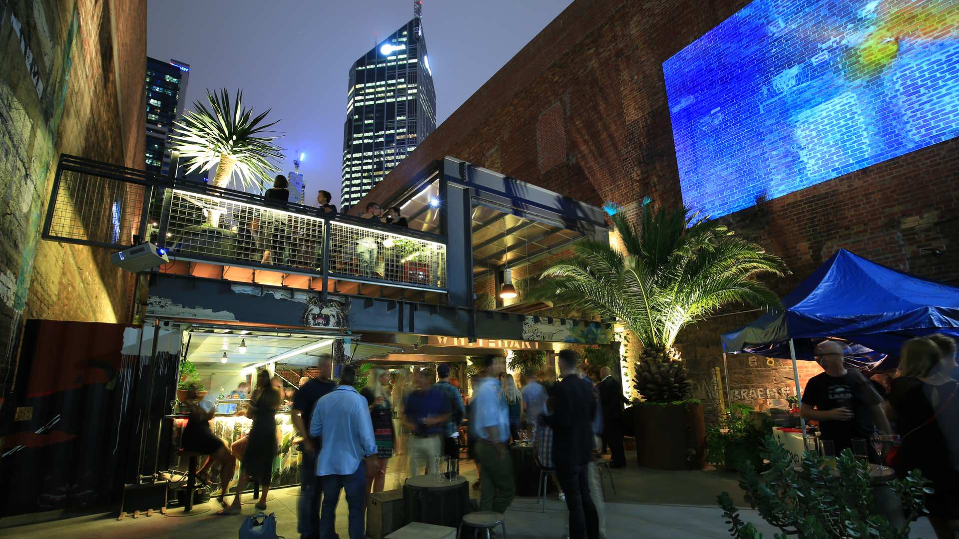 The Best Bars in Melbourne for After-Work Drinks
