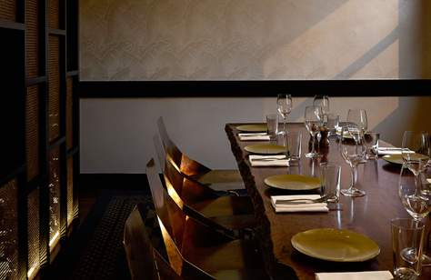 Melbourne Restaurants and Bars with Private Dining Rooms