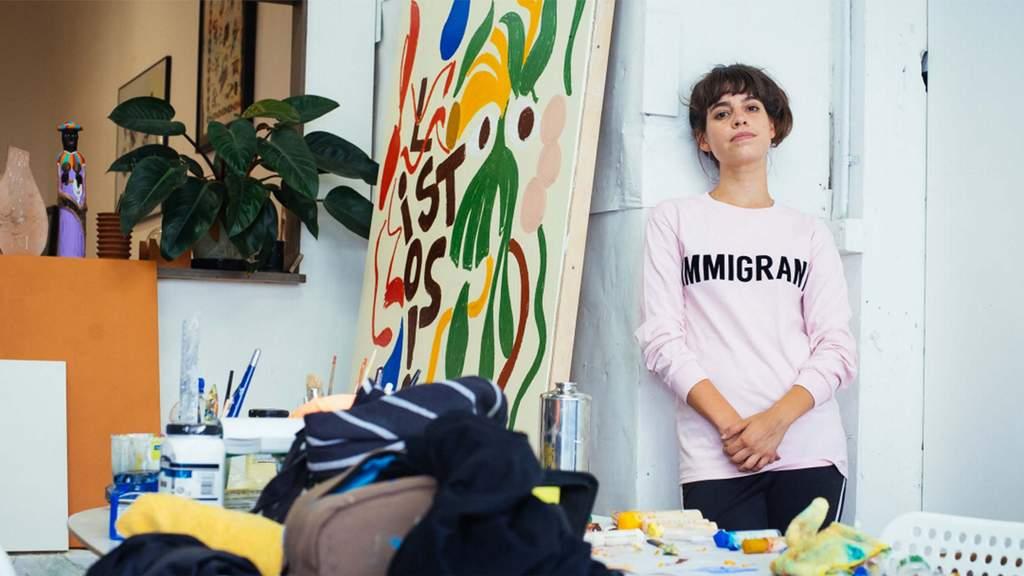 Nadia Hernandez: Cosas Antes y Después (Things Before and After)