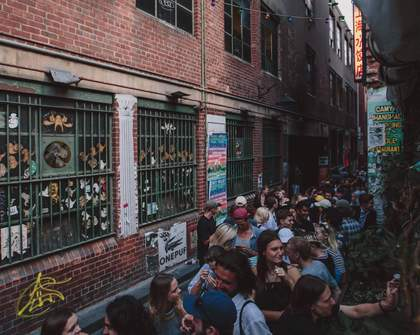 The Brooklyn Block Party 2018
