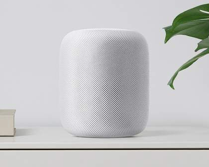 How Apple's New HomePod Smart Speaker Works