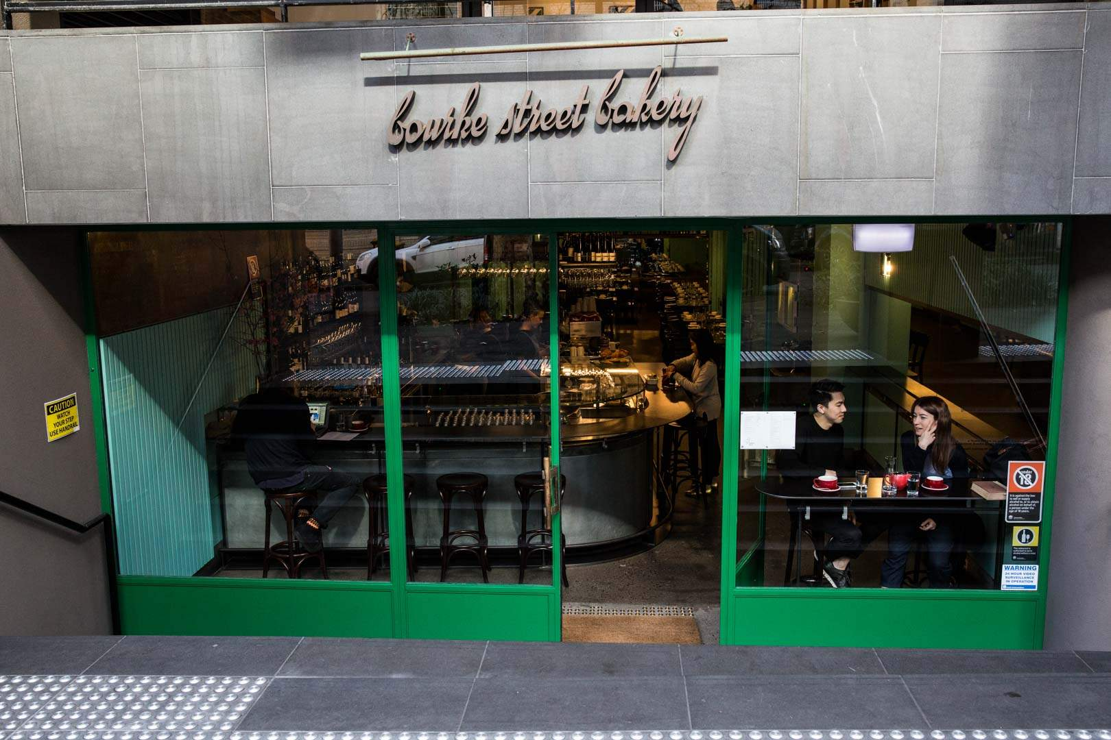 Potts Point's Paper Bird Is Closing Forever This August