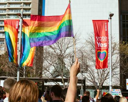 Five Loved-Up Events Where You Can Show Your Support for Marriage Equality