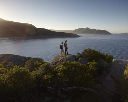 A Weekender's Guide to Gippsland For Nature Lovers