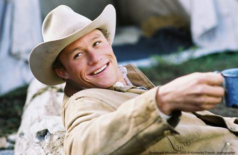 Heath Ledger: A Life in Pictures