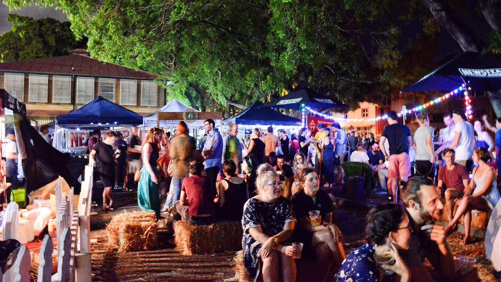 The Best Christmas Markets in Brisbane for Presents, Produce and Festive Feels