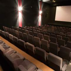 All Night Cine-Love In