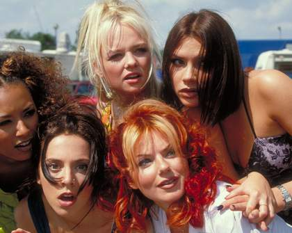 Spice World at Hollywood Avondale