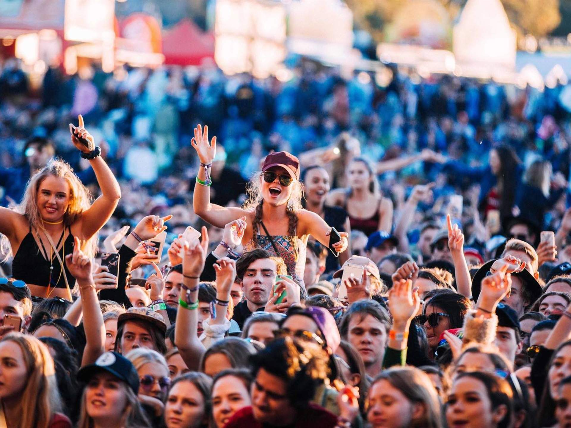 Groovin the Moo Announce 2018 Lineup - Concrete Playground