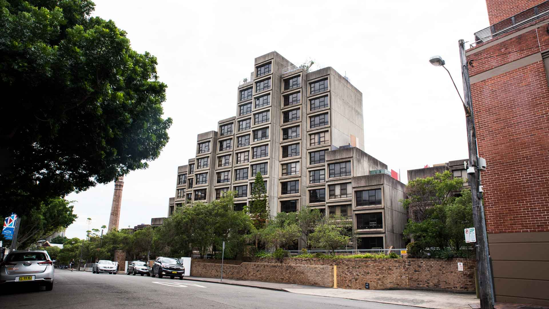 Sydney's Iconic Sirius Building Has Been Sold for $150 Million