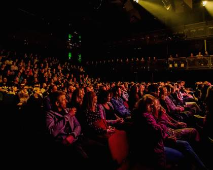 The NZ International Comedy Festival Has Dropped Its 2019 Lineup