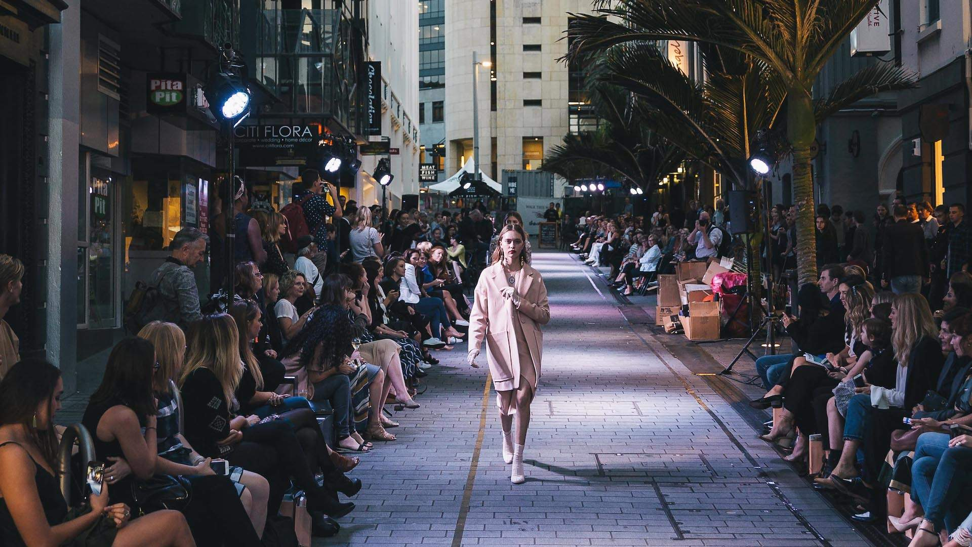 Auckland's Four-Day Fashion Festival Is Back for 2018