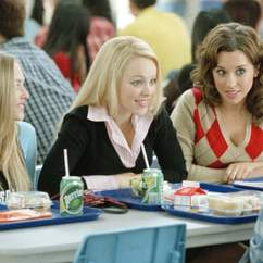 'Clueless' and 'Mean Girls' Drive-In Double