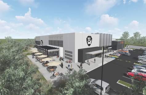 Scotland's BrewDog Has Picked Brisbane as the Site of Its $30 Million Australian Brewery