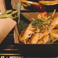 All-You-Can-Eat Gyoza