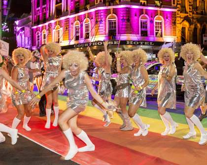 Sydney Might Be Getting Its Own Pride Centre