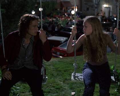 '10 Things I Hate About You' 20th Anniversary Drive-In Screening