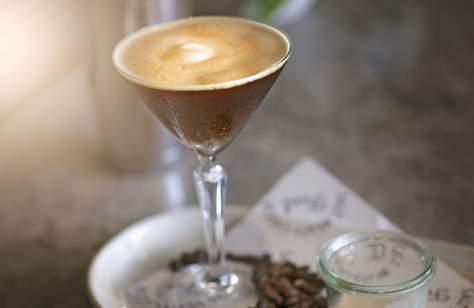 Espresso Tuesdays
