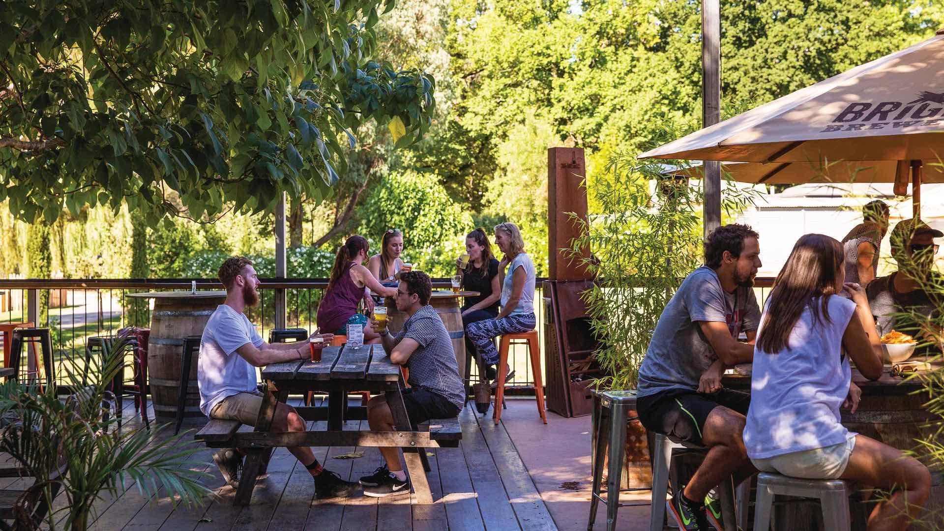 Victorian Breweries Worth a Weekend Road Trip