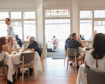 Where to Celebrate a Milestone with a Long Lunch in Sydney