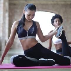 Free Weekly Pilates