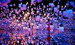 Japan's Kaleidoscopic New Digital-Only Art Museum Is Your Next Reason to Visit Tokyo