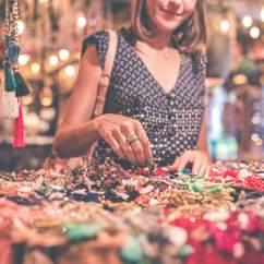 The Grand Psychedelic Bazaar