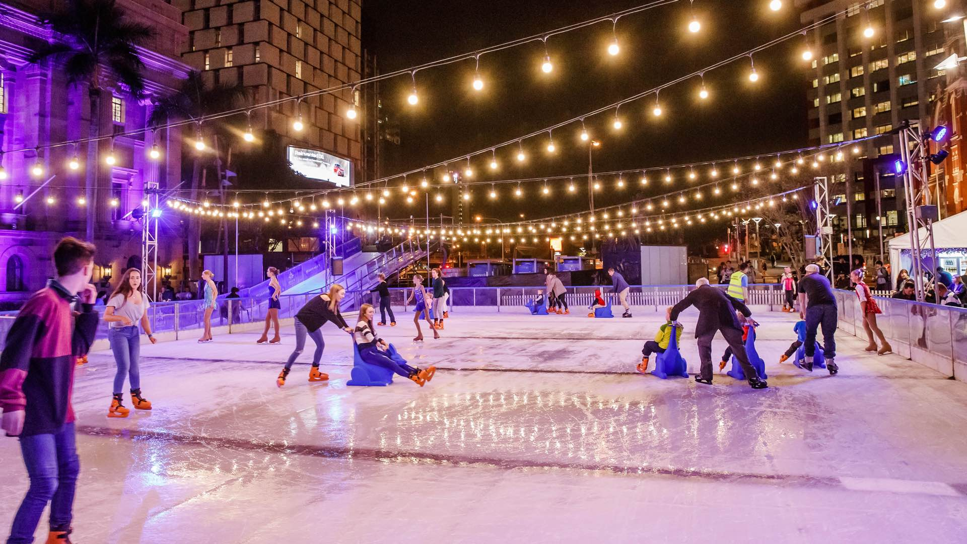 Brisbane's Best Wintry Events That Will Get You Out of the House Even When It's Freezing
